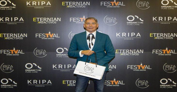Evento de FesTVal